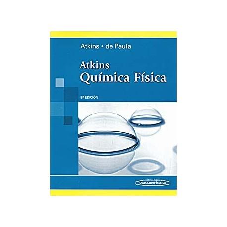 QUIMICA FISICA