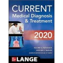 CURRENT MEDICAL DIAGNOSIS AND TREATMENT 2020. LANGE