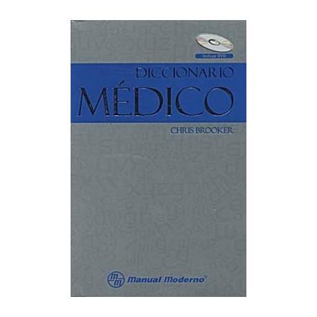 DICCIONARIO MEDICO + DVD