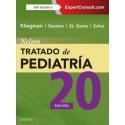 NELSON. TRATADO DE PEDIATRIA + EXPERT CONSULT