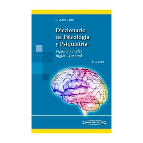 DICCIONARIO DE PSICOLOGIA Y PSIQUIATRIA