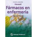 HAVARD FARMACOS EN ENFERMERIA