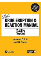 LITT'S DRUG ERUPTION AND REACTION MANUAL