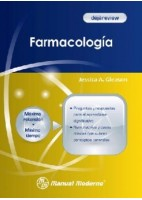 DEJAREVIEW FARMACOLOGIA