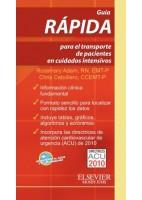 GUIA RAPIDA PARA EL TRANSPORTE DE PACIENTES EN CUIDADOS INTENSIVOS