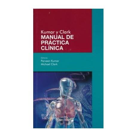 KUMAR Y CLARK MANUAL DE PRACTICA CLINICA