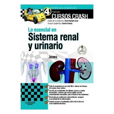 LO ESENCIAL EN SISTEMA RENAL Y URINARIO + STUDENT CONSULT EN ESPAÑOL