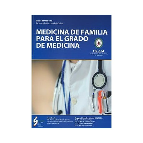 MEDICINA DE FAMILIA PARA EL GRADO DE MEDICINA
