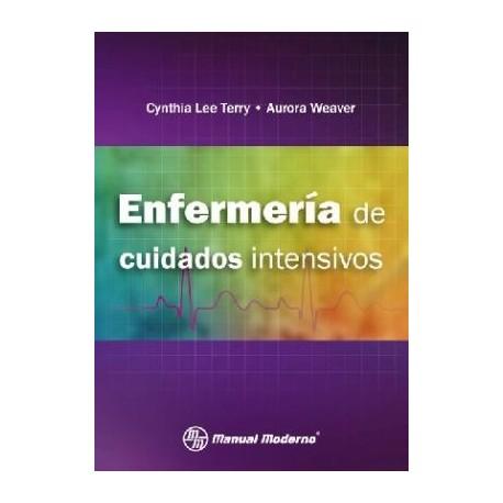 ENFERMERIA DE CUIDADOS INTENSIVOS