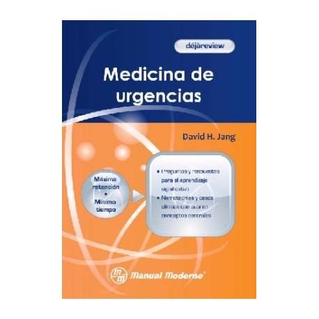 DEJAREVIEW MEDICINA DE URGENCIAS