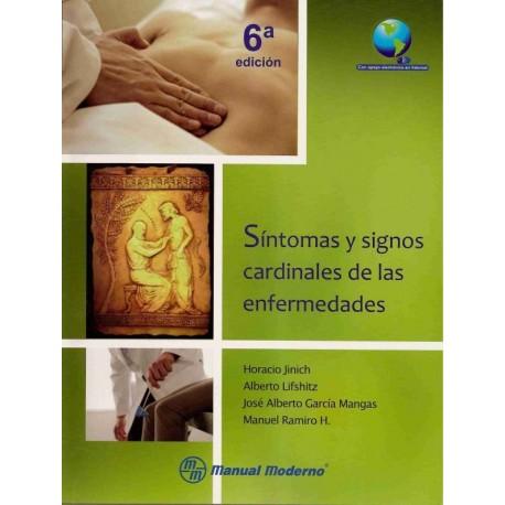 SINTOMAS Y SIGNOS CARDINALES DE LAS ENFERMEDADES