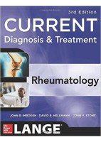 CURRENT DIAGNOSIS & TREATMENT RHEUMATOLOGY