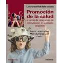 PROMOCION DE LA SALUD A TRAVES DE PROGRAMAS DE INTERVENCION EN CONTEXTO EDUCATIVO