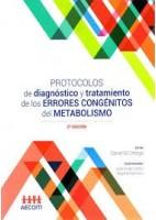PROTOCOLOS DE DIAGNOSTICO Y TRATAMIENTO DE LOS ERRORES CONGENITOS DEL METABOLISMO
