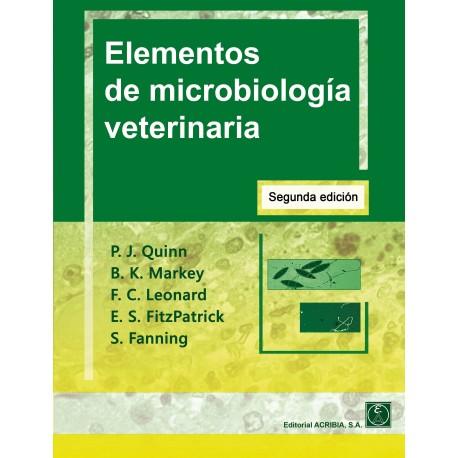 ELEMENTOS DE MICROBIOLOGIA VETERINARIA