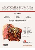 ATLAS DE ANATOMIA HUMANA (VOL.1) GENERALIDADES.SISTEMA MUSCULOESQUELETICO
