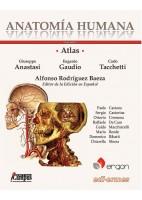 ATLAS DE ANATOMIA HUMANA (VOL.2) CABEZA Y CUELLO. TORAX