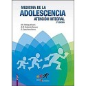 MEDICINA DE LA ADOLESCENCIA, ATENCION INTEGRAL