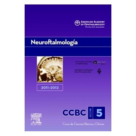NEUROFTALMOLOGIA. 2011-2012: SECCION 5