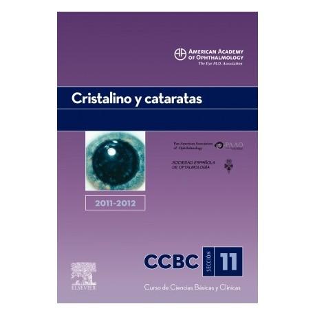 CRISTALINO Y CATARATAS. 2011-2012: SECCION 11