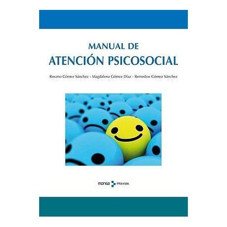 MANUAL DE ATENCION PSICOSOCIAL