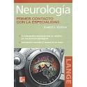 NEUROLOGIA. PRIMER CONTACTO CON LA ESPECIALIDAD