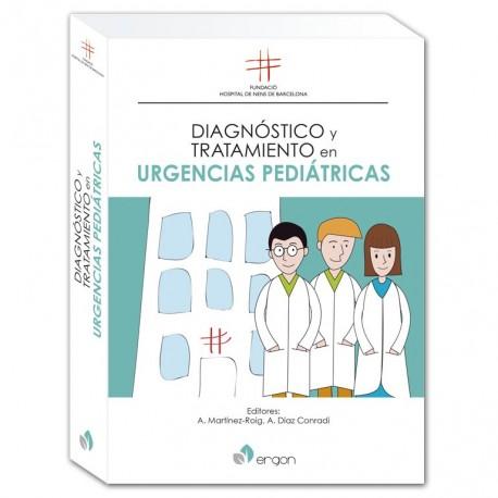 DIAGNOSTICO Y TRATAMIENTO EN URGENCIAS PEDIATRICAS