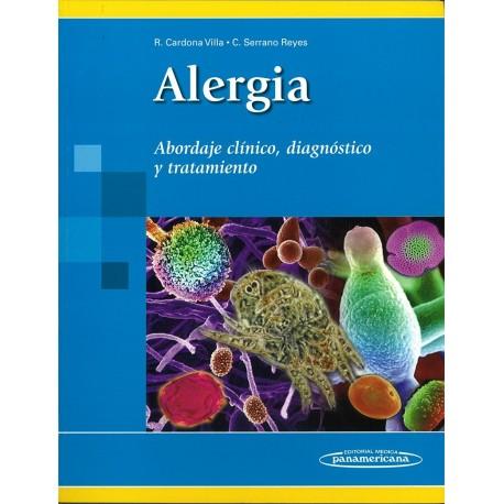 ALERGIA. ABORDAJE CLINICO, DIAGNOSTICO Y TRATAMIENTO