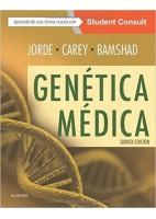 GENETICA MEDICA + STUDENT CONSULT