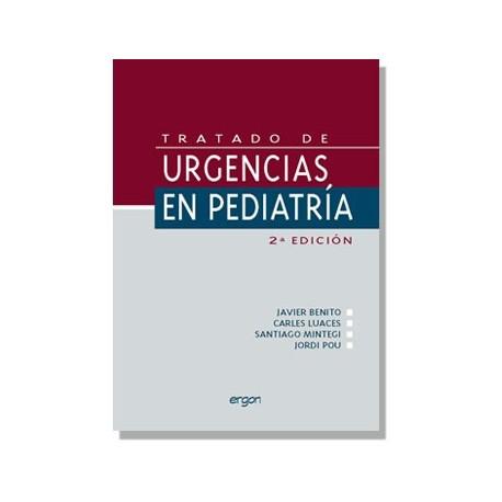 TRATADO DE URGENCIAS EN PEDIATRIA