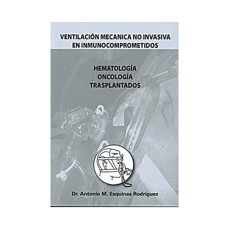 VENTILACION MECANICA NO INVASIVA EN INMUNOCOMPROMETIDOS