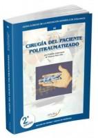 CIRUGIA DEL PACIENTE POLITRAUMATIZADO Nº 16 (GUIAS CLINICAS DE LA ASOCIACION ESPAÑOLA DE CIRUJANOS)