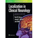 LOCALIZATION IN CLINICAL NEUROLOGY (ONLINE AND PRINT)