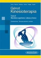 KINESIOTERAPIA (TOMO II) MIEMBROS SUPERIORES. CABEZA Y TRONCO