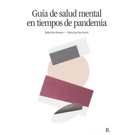GUIA DE SALUD MENTAL EN TIEMPOS DE PANDEMIA
