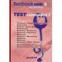 TEXTBOOK AMIR MEDICINA 6. TEST RAZONADOS II