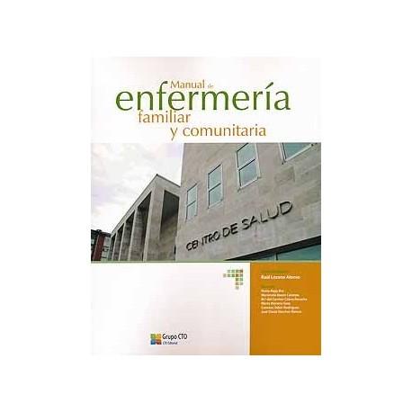 MANUAL DE ENFERMERIA FAMILIAR Y COMUNITARIA