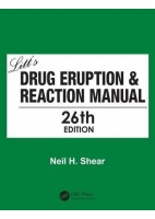LITT'S DRUG ERUPTION AND REACTION MANUAL 26TH EDITION