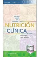 GUIA BASICA DE BOLSILLO PARA EL PROFESIONAL DE LA NUTRICION CLINICA