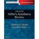 MILLER.S ANESTHESIA REVIEW (ONLINE AND PRINT)