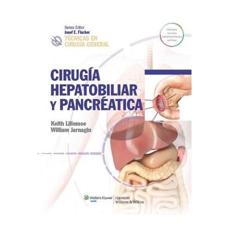 CIRUGIA HEPATOBILIAR Y PANCREATICA