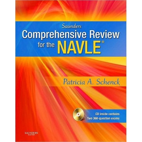 SAUNDERS COMPREHENSIVE REVIEW FOR THE NAVLE