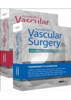 RUTHERFORD.S VASCULAR SURGERY (2 VOL.)