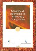 ACTUACION DE ENFERMERIA EN URGENCIAS Y EMERGENCIAS