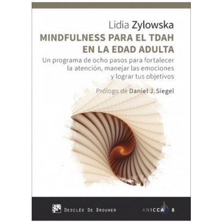 MINDFULNESS PAR AEL TDAH EN LA EDAD ADULTA