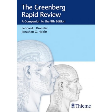 THE GREENBERG RAPID REVIEW. A COMPANION TO THE 8TH EDITION