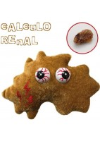 GIANTMICROBES (PELUCHE) - CALCULO RENAL