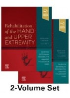 REHABILITATION OF THE HAND AND UPPER EXTREMITY (2 VOL.) INCLUDES DIGITAL VERSION