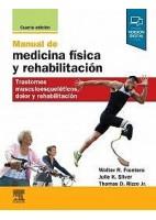 MANUAL DE MEDICINA FISICA Y REHABILITACION