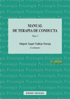 MANUAL DE TERAPIA DE CONTUCTA TOMO I